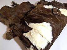 Сумка женская из натурального меха 100% HandMade , фото 2