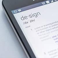 Разработка дизайна веб-сайта