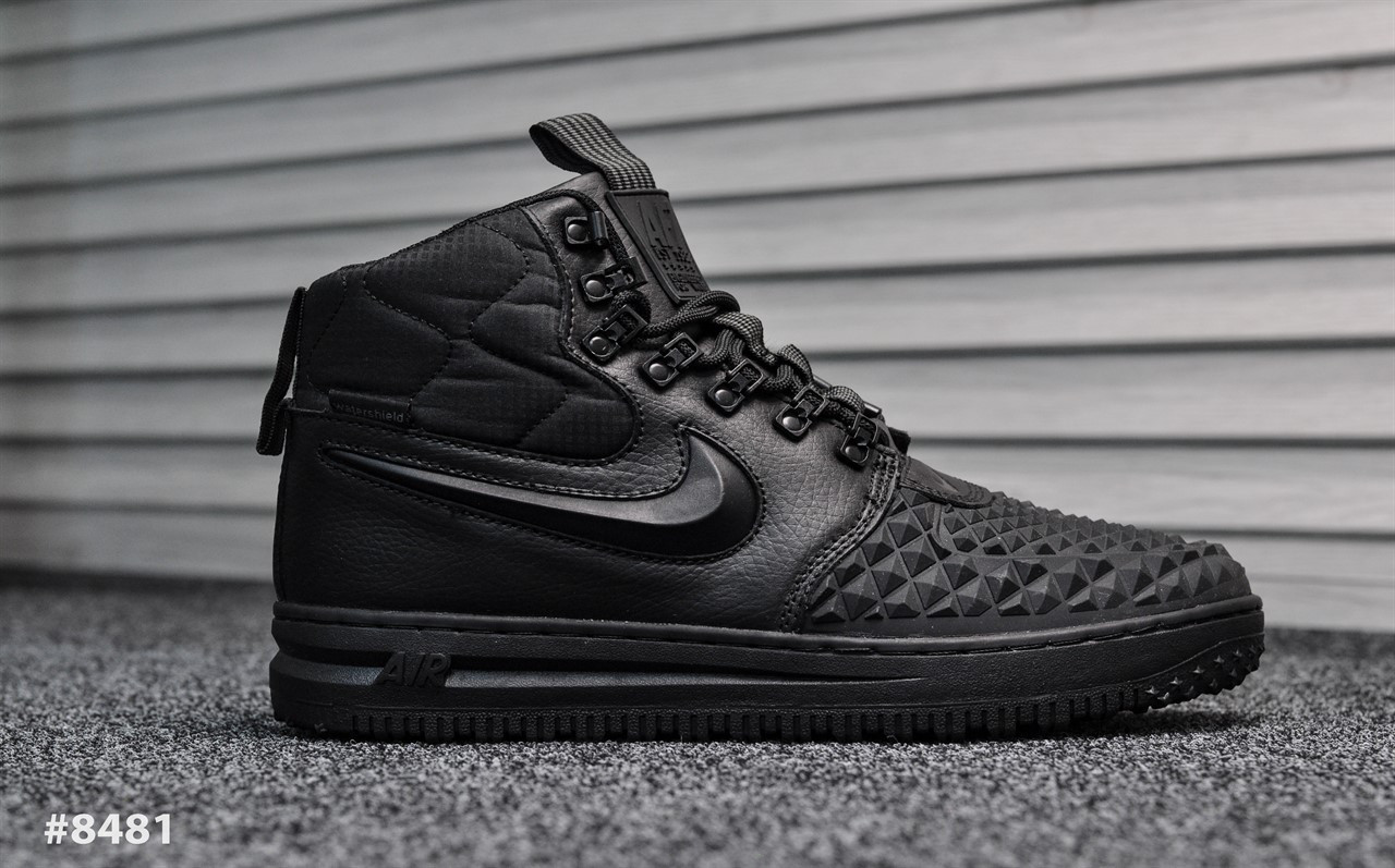 6d6f87145d88 Кроссовки Nike Lunar Force 1 Duckboot - Интернет магазин Big Bob в Харькове