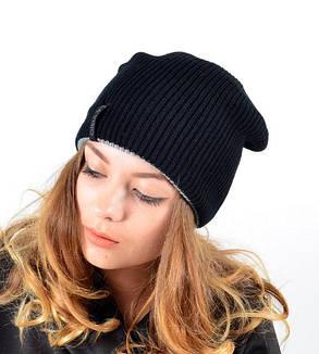 Двухсотронняя женская шапка La Visio, фото 2