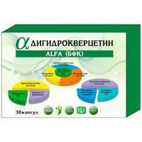 ALFA Дигидрокверцетин 30 капсул