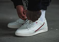 Мужские кроссовки Adidas Continental 80 Rascal Cream White BD7606, Адидас Континентал, фото 2