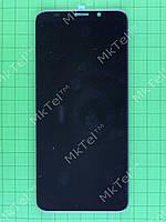 Дисплей Nomi i5730 Infinity с сенсором, черный Оригинал