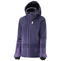 Куртка горнолыжная Salomon Whitedream Jacket 391094 (Оригинал)