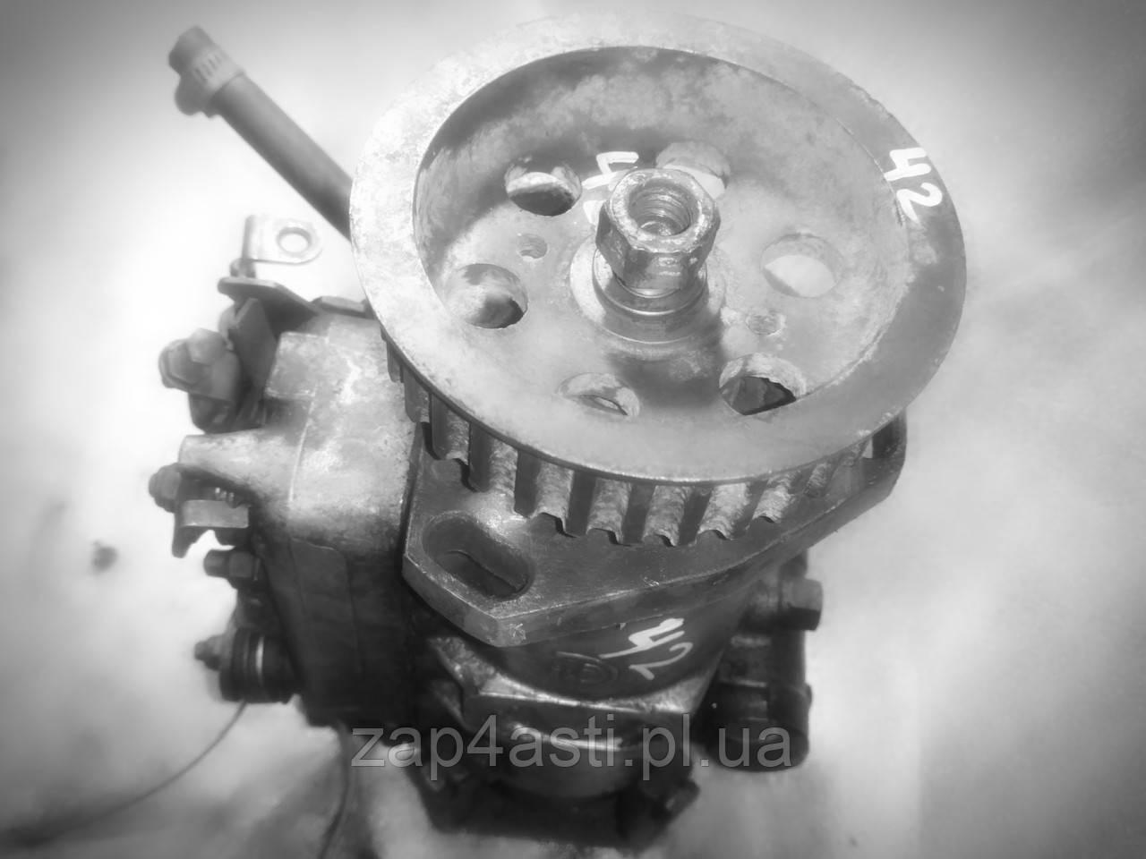 ТНВД PEUGEOT J5 2.5D (Lucas) R3449F012