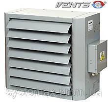 ВЕНТС АОЕ 12 (VENTS AOE 12) электрический воздушно-отопительный агрегат