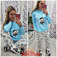 cc50650fe811 Теплые домашние костюмы женские оптом в Украине. Сравнить цены ...