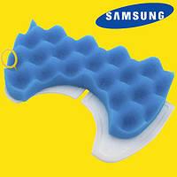 ✅Фильтр поролоновый Samsung SC4300 DJ97-00846A
