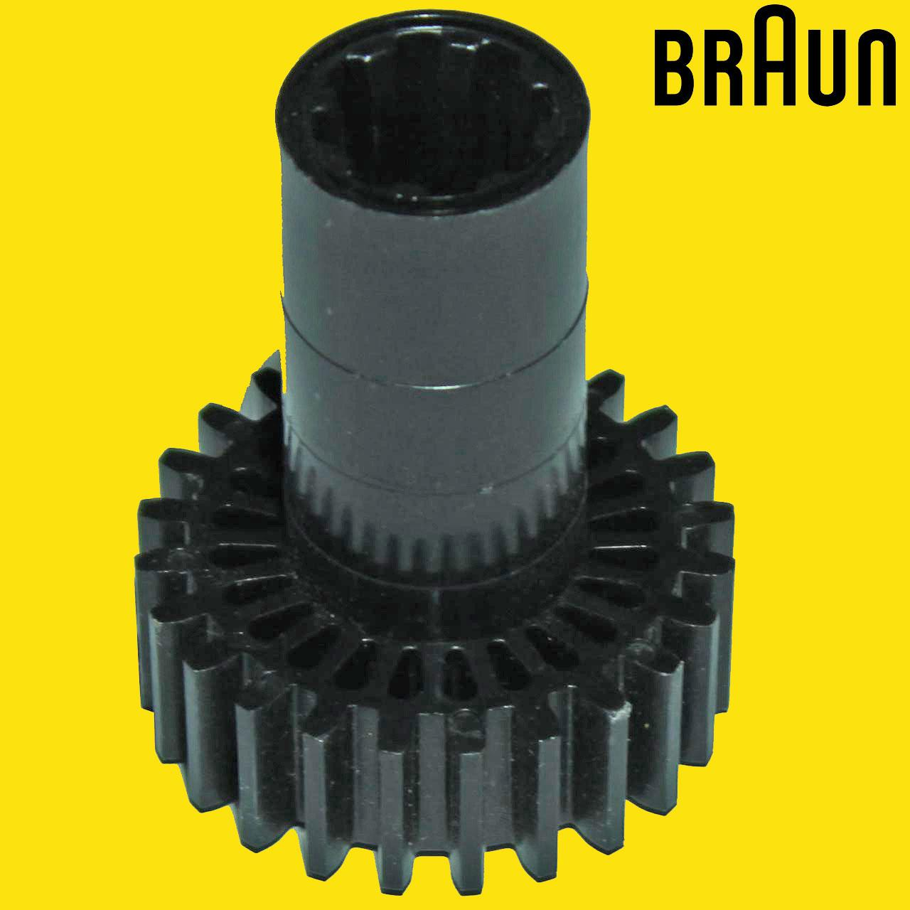 ➜ Шестерня до м'ясорубки Braun 67051414