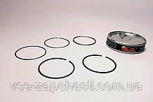 Кольца поршневые Альфа/Дельта 47 мм NiuQu