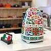 Чайник Smeg KLF03DGEU D&G Dolce Gabbana, фото 3
