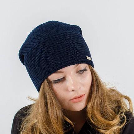 Модная женская шапка La Visio, фото 2
