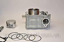 Цилиндр Honda SH-150 d-58 мм BAJAJ