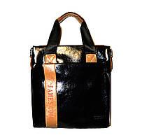 Удобная  мужская сумка для документов