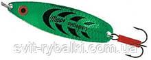 Блесна MEPPS SYCLOPS 3  (26гр) PLATIUM green