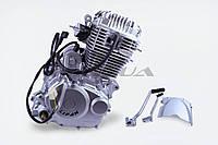 Двигатель LIFAN CB-200 LIFAN