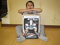 Робот Ultimate Monster