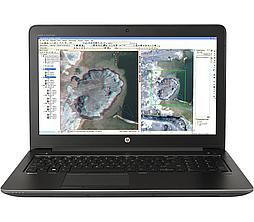 Ноутбук HP ZBook 15 G3 (T7V54EA)