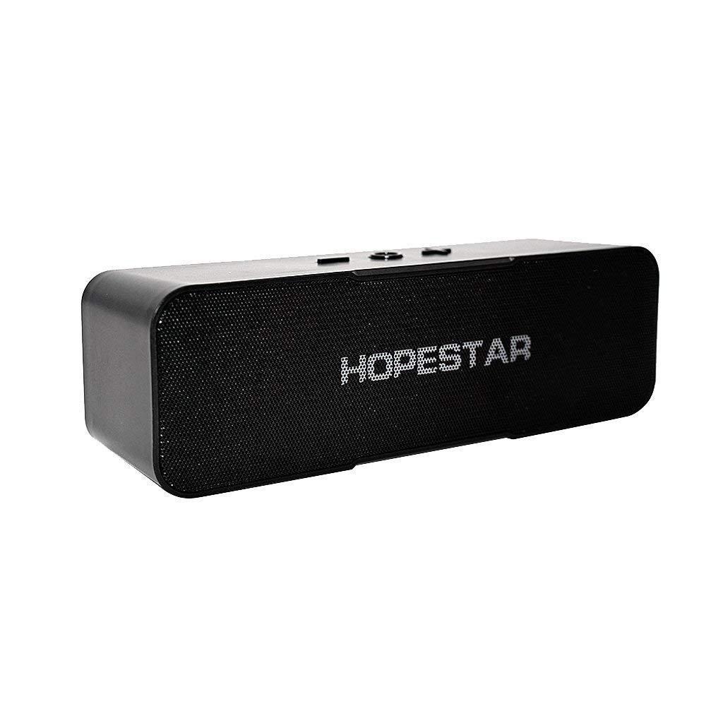 Портативная Bluetooth колонка Hopestar H13 16 Вт (black, черный)