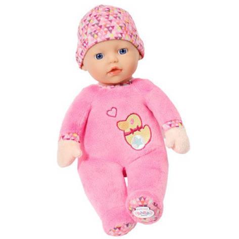Кукла First Love Любимая кроха 30 см  Zapf Creation 825310, фото 2