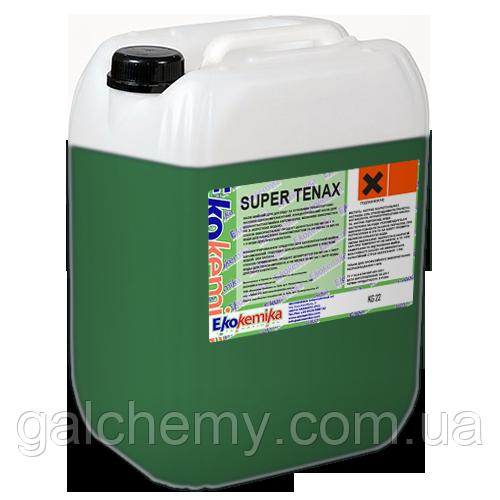 Активная пена для бесконтактной мойки Super Tenax 22 кг Ekokemika