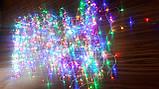 Гирлянда новогодняя электрическая Abeer LED 600 лампочек, фото 3
