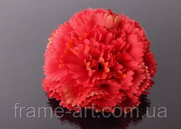 Цветок декоративный 502-1454-6 красный