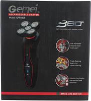Электробритва Gemei GM 6000