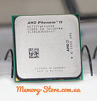 Процессор AMD Phenom II X6 (six core) 1055T 2.8-3.3GHz 95W, + термопаста GD900