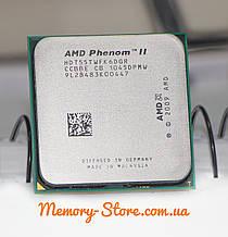 Процессор AMD Phenom II X6 (six core) 1055T 2.8-3.3GHz 95W, + термопаста GD900