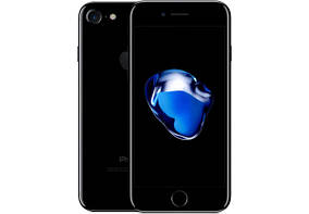Apple iPhone 7 256GB Jet Black, фото 2