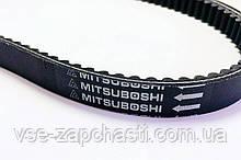 Ремень вариатора 810х17.5 Yamaha Gear New MITSUBOSHI