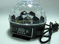 Дискошар светодиодный Seven Stars Magic Ball Light 001