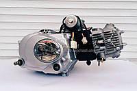 Двигатель Альфа 90 см3 d-47 мм механика SABUR