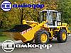 Капитальный ремонт погрузчиков ТО-18, ТО-25, ТО-28, ТО-30, Амкодор