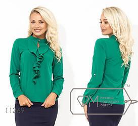 Блуза женская размеры S.M.L