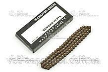 Цепь распредвала (ГРМ) Альфа/JH-125 25H-98L HSM