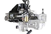 Двигатель квадроцикл ATV-150 в сборе вариаторный 1P57QMJ-D
