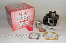 Цилиндр+головка Yamaha Jog-80/3KJ d-47 мм MSU