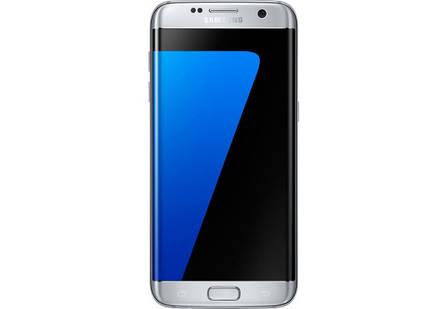 Samsung  Galaxy S7 Edge 32GB Silver, фото 2