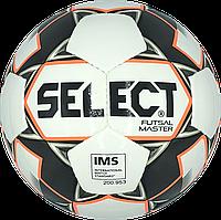 Футзальный мяч Select FUTSAL MASTER 2018 size 4 NEW!, фото 1