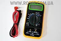 Цифровой мультиметр тестер Digital Multimeter DT-830L