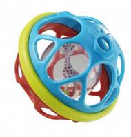 Развивающий мягкий мяч Vulli 230778