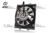 Вентилятор радиатора Viper Tornado CH-250 круглый JETAR
