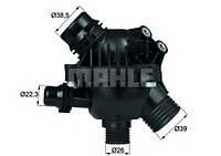 Термостат BMW (пр-во Mahle) MAHLE TM 14 97