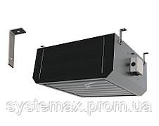 ВЕНТС АОЕ 18 (VENTS AOE 18) электрический воздушно-отопительный агрегат, фото 3