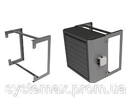 ВЕНТС АОЕ 18 (VENTS AOE 18) электрический воздушно-отопительный агрегат, фото 2