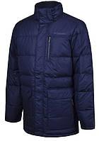 Мужская куртка Columbia EDROCK LODGE™ MID JACKET темно-синяя