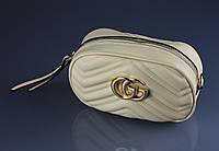 Женская сумка Gucci оптом. {есть:черный,красный,кремовый,коричневый}