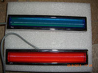 Новинка , Стробоскопы  - DRL - 30-1 красно - синие , синие и желтые, фото 1